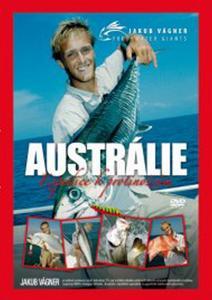 Obrázok S Jakubem na rybách Austrálie