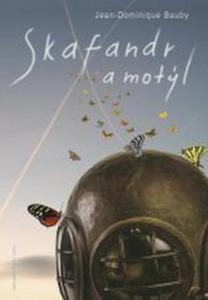 Obrázok Skafandr a motýl
