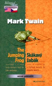 Obrázok Skákavý žabák, The Jumping Frog