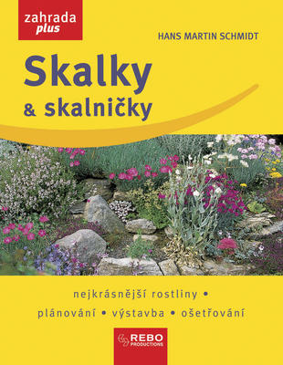 Obrázok Skalky a skalničky