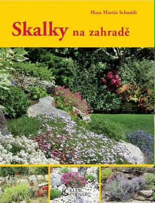 Obrázok Skalky na zahradě