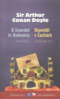 Skandáll v Čechách, A Scandal in Bohemia