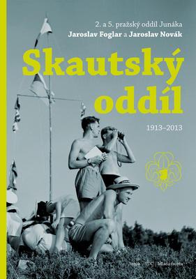 Obrázok Skautský oddíl 1913-2013