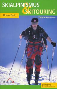 Obrázok Skialpinismus a Skitouring