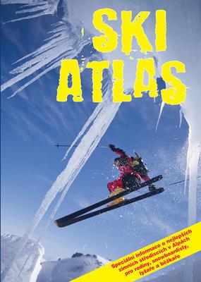Obrázok Ski atlas