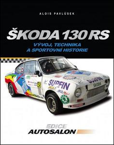 Obrázok Škoda 130 RS