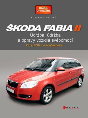 Obrázok Škoda Fabia II