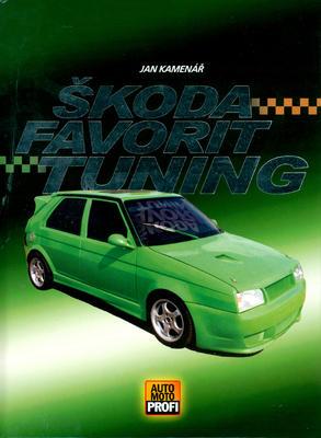 Obrázok Škoda Favorit Tuning