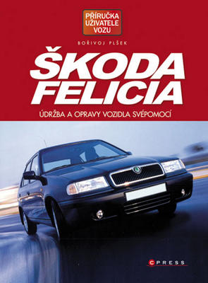 Obrázok Škoda Felicia