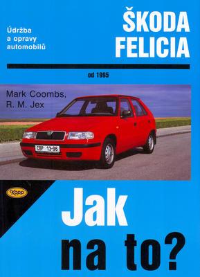 Obrázok Škoda Felicia od 1995