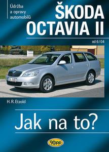 Obrázok Škoda Octavia II