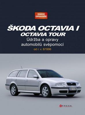 Obrázok Škoda Octavia I Octavia tour (od r. v. 8/1996)