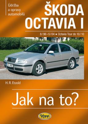 Obrázok Škoda Octavia I/ TOUR do 8/96-10/10