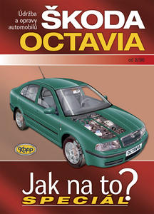Obrázok Škoda Octavia od 8/96