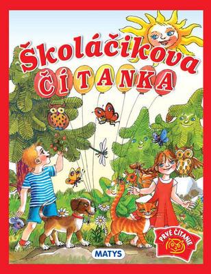 Obrázok Školáčikova čítanka