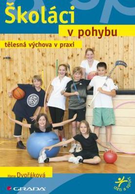 Obrázok Školáci v pohybu