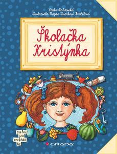 Obrázok Školačka Kristýnka