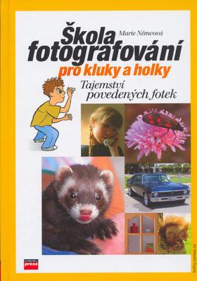 Obrázok Škola fotografování pro kluky a holky