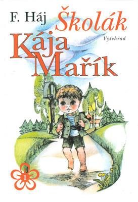 Obrázok Školák Kája Mařík I.-III.díl