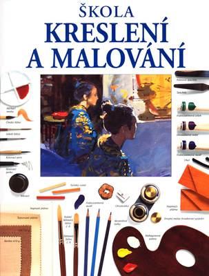 Obrázok Škola kreslení a malování