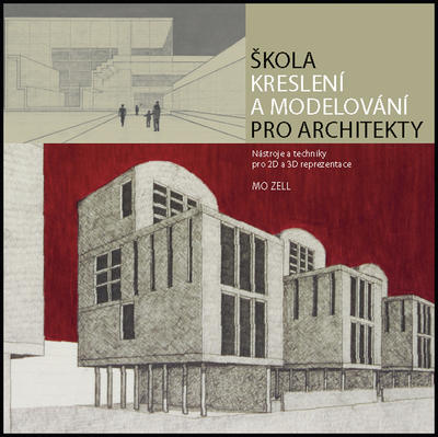 Obrázok Škola kreslení a modelování pro architekty
