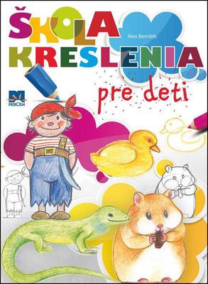 Obrázok Škola kreslenia pre deti