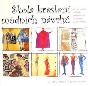 Obrázok Škola kreslení módních návrhů