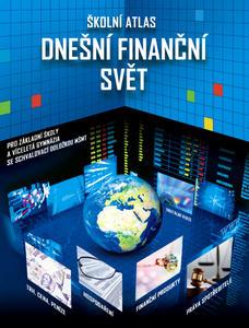 Obrázok Školní atlas Dnešní finanční svět + DVD