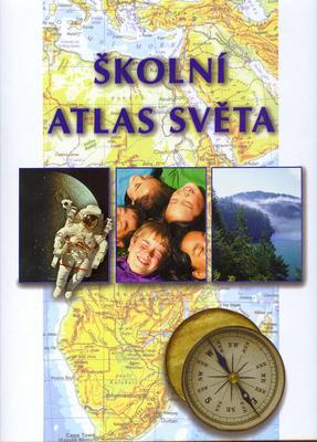 Obrázok Školní atlas světa