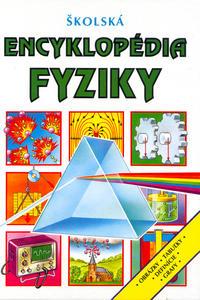 Obrázok Školská encyklopédia fyziky