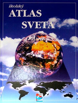 Obrázok Školský atlas sveta
