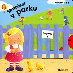 Obrázok Skotačení v parku