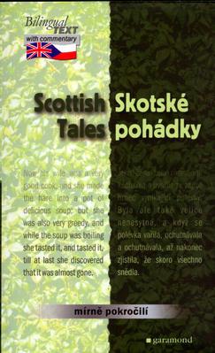 Skotské pohádky, Scottish Tales
