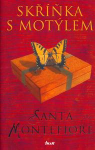 Obrázok Skříňka s motýlem