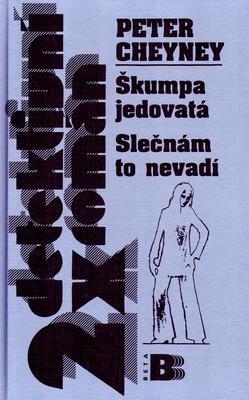 Obrázok Škumpa jedovatá Slečnám to nevadí