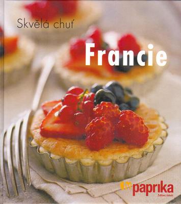 Obrázok Skvělá chuť Francie