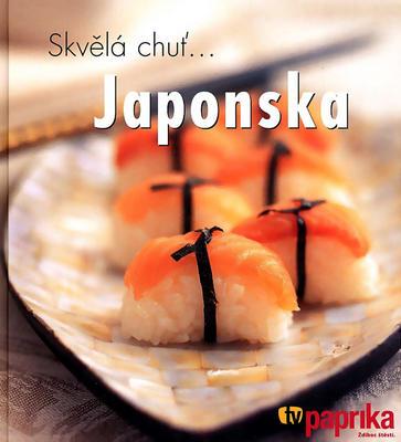 Obrázok Skvělá chuť Japonska