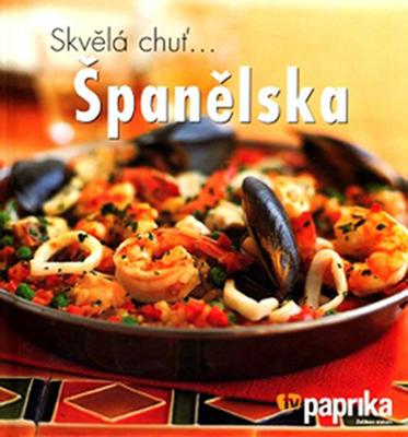 Skvělá chuť Španělska