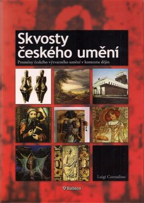 Obrázok Skvosty českého umění