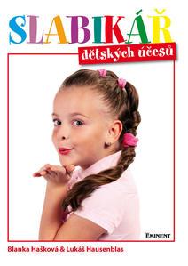 Obrázok Slabikář dětských účesů