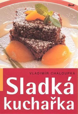 Obrázok Sladká kuchařka