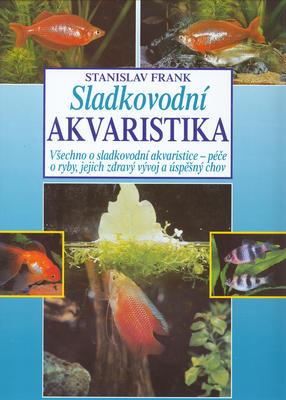 Obrázok Sladkovodní akvaristika