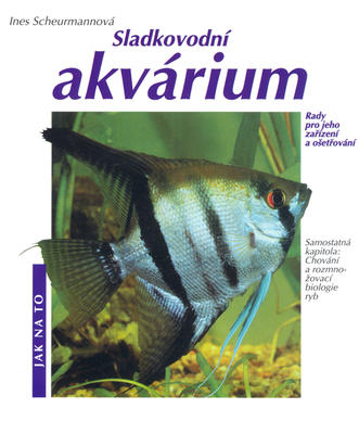 Obrázok Sladkovodní akvárium