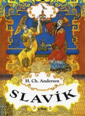 Obrázok Slavík
