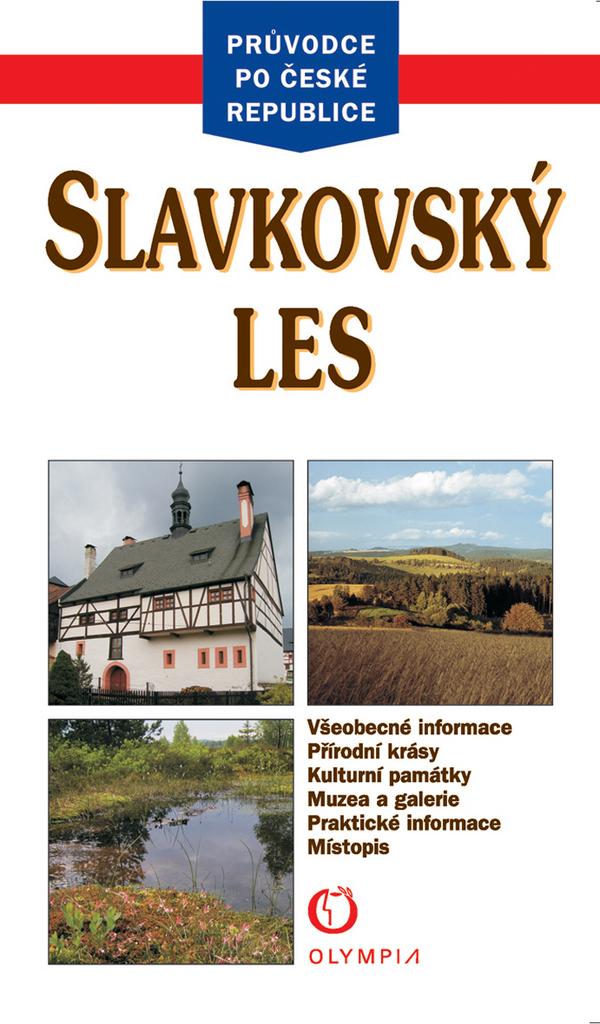 Slavkovský les - Stanislav Wieser