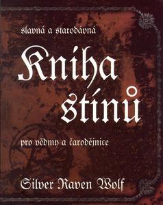 Obrázok Slavná a starodávná kniha stínů