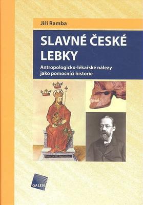 Obrázok Slavné české lebky