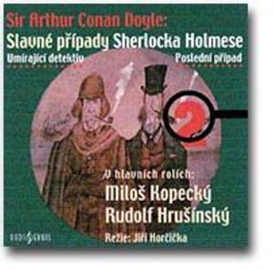 Obrázok Slavné případy Sherlocka Holmese 2