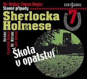 Obrázok Slavné případy Sherlocka Holmese 7
