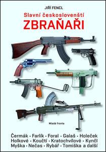 Obrázok Slavní českoslovenští zbraňaři